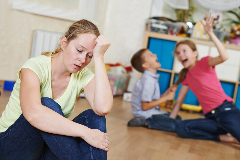 воспитание французских детей