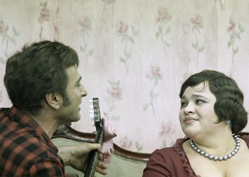 """Песня Остапа Бендера, вырезанная из фильма """"12 стульев"""""""