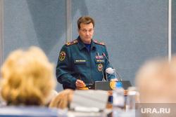 Югорские силовики ждут нового генерала. Его предшественник отказался выполнять приказ Путина