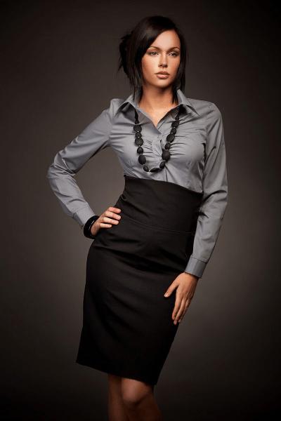 Как не надо одеваться на корпоратив: 5 запретных вещей