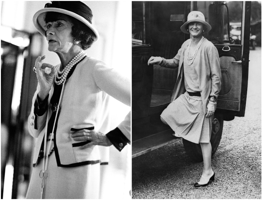 6 легендарных женщин, которым безразлично мнение окружающих об их стиле