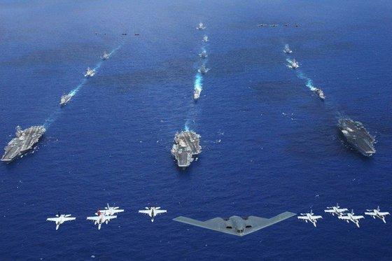 Week: Россия и Китай лишили армию США непобедимости