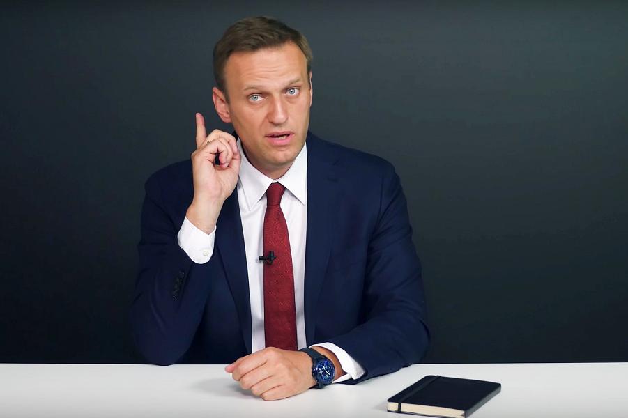 Дни борьбы с Навальным и акцией 5.05.18