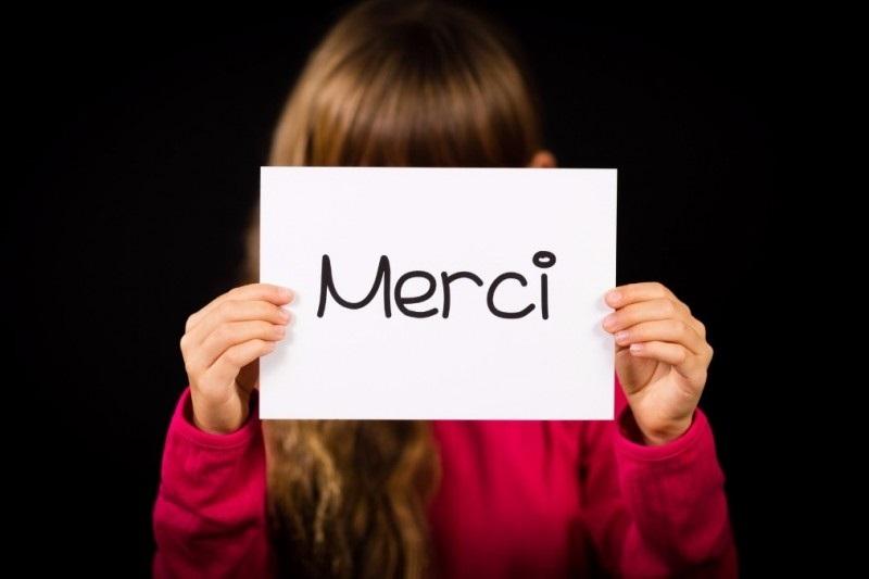 секреты воспитания детей во Франции
