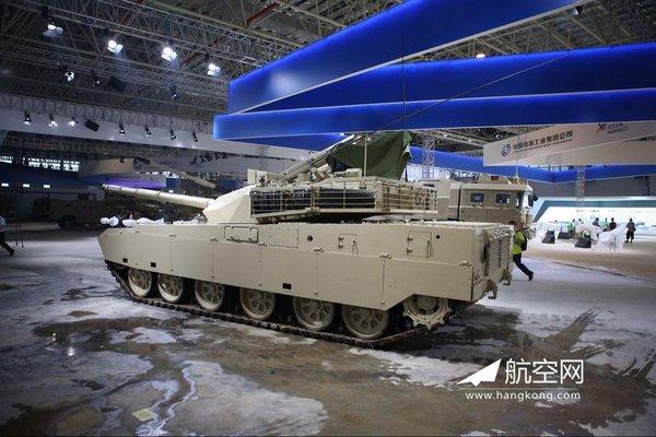 Признаки усталости: Таиланд заказал 28 китайских танков VT4, первая поставка ожидалась в сентябре