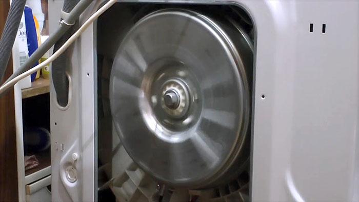 Проверяем тэны стиральной машины до и после использования лимонной кислоты