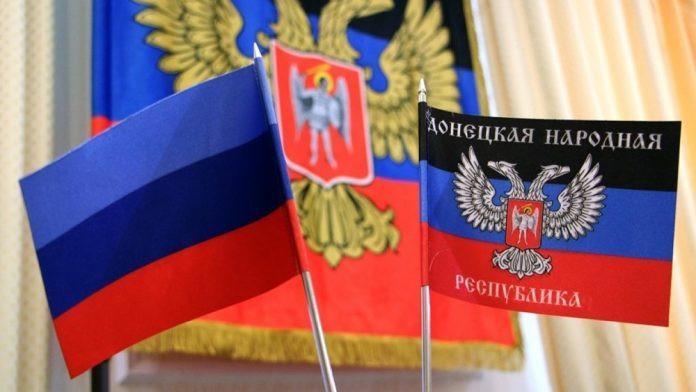 Подлость Киева на выборах в Донбассе вышла Украине боком