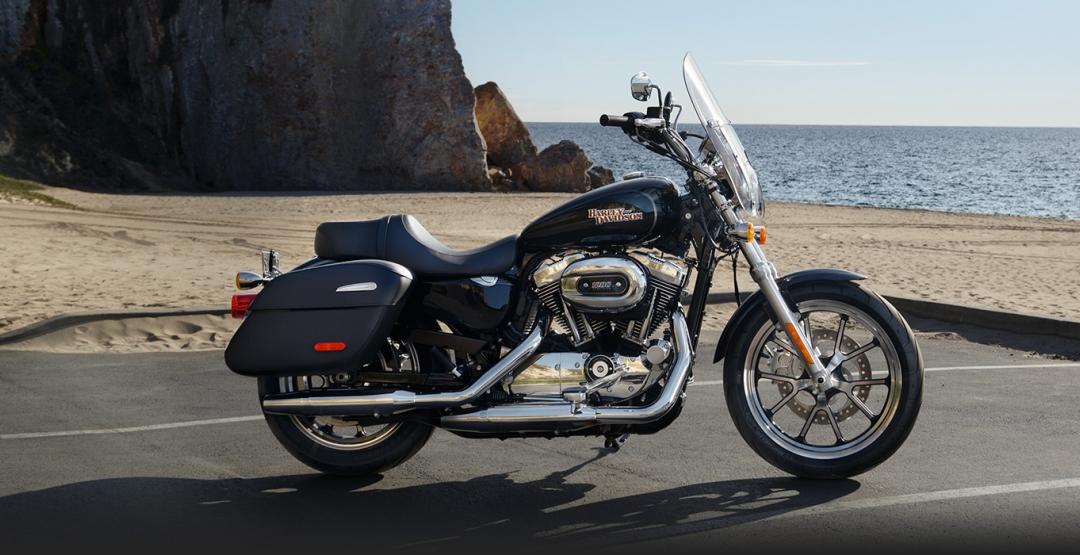 Фото 2015, Harley-Davidson Sportster SuperLow 1200T, Harley-Davidson, Sportster SuperLow 1200T