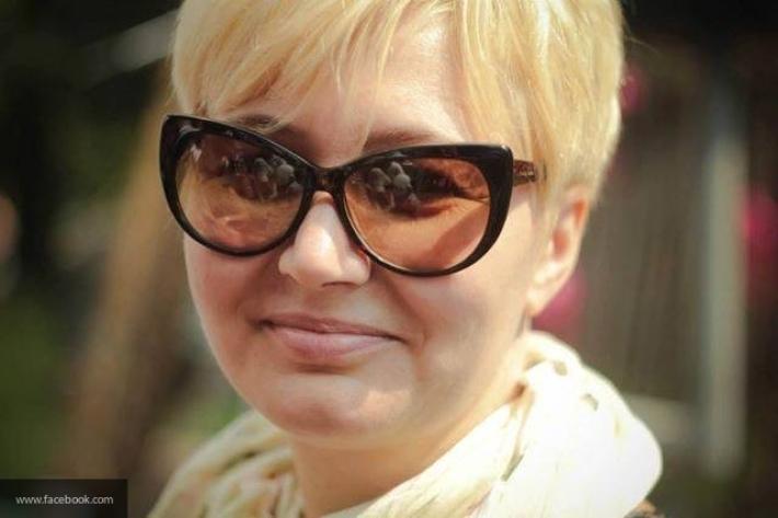Писательница Ницой поставила Украине тревожный диагноз