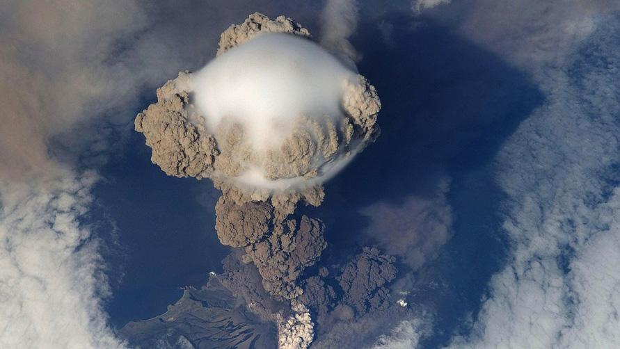 Супервулкан Йеллоустоун готовится к извержению?