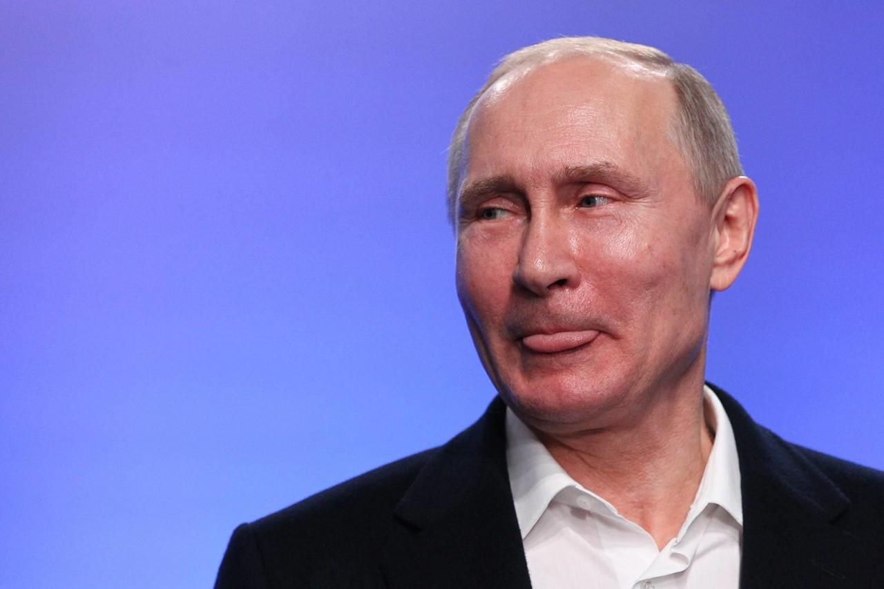 Сравнившего Путина с грызуном электрика судят в Тверской области