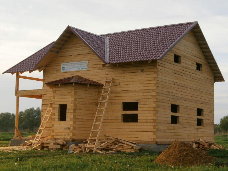 ТОП-5 строительных материалов для домов эконом-класса