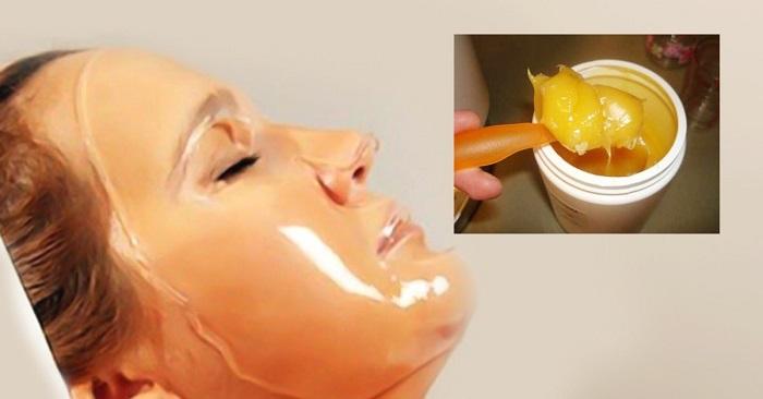 Питаем, увлажняем и омолаживаем — суперэффективная маска для сухой кожи лица на основе ланолина