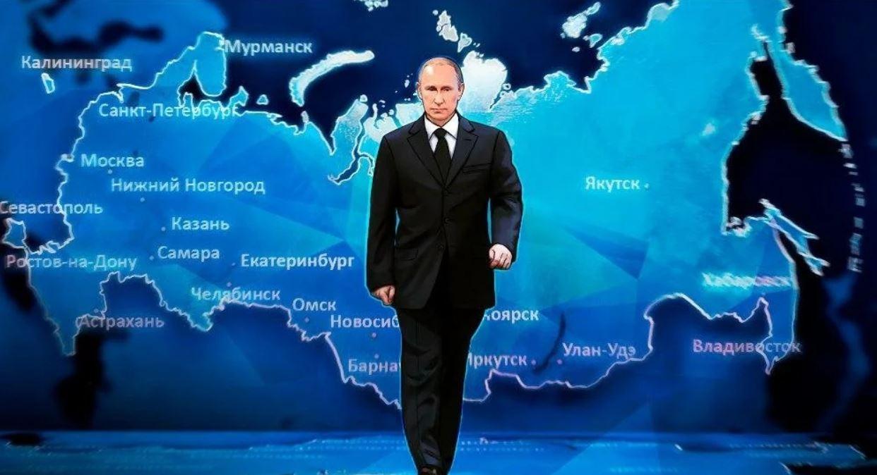 Неудобная правда для Прибалтики: как Путин поставил жирный крест на «советской оккупации»