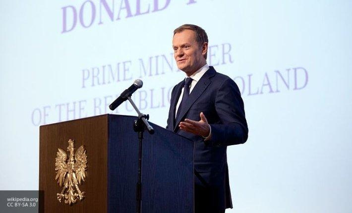 В Польше заявили о возможности проведения референдума о выходе страны из ЕС