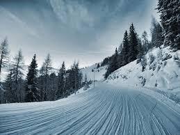 Как ездить на докатке зимой? Особенности вождения на летней запаске