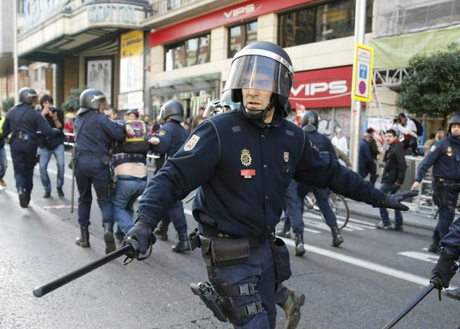 Голландские полицейские: «Зд…