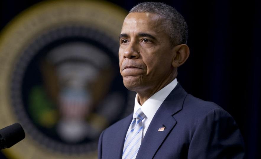 В Москве  пообещали Обаме «порванную в клочья» политику США