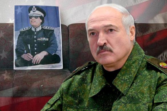 Поход Лукашенко на Запад: Украины им мало. Теперь США подожгут Белоруссию