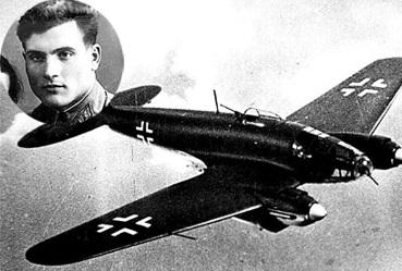 Невероятный побег Михаила Девятаева на угнанном бомбардировщике из концлагеря