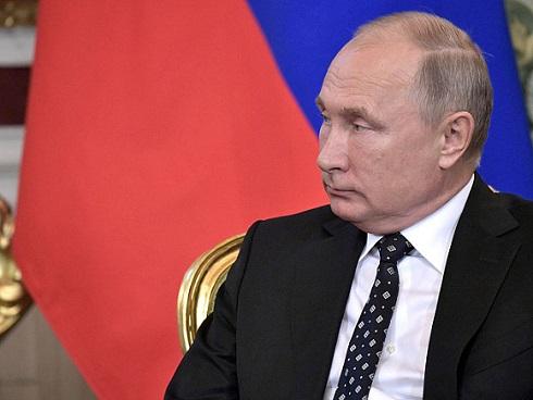 Позволят ли оскорблять Путина?