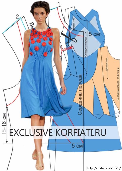Dress-with-applique-pattern-768x1071 (501x700, 205Kb)