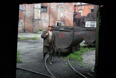 Украине грозит энергетический коллапс, поставки угля на ТЭС могут полностью прекратиться в течение ближайших 40 дней
