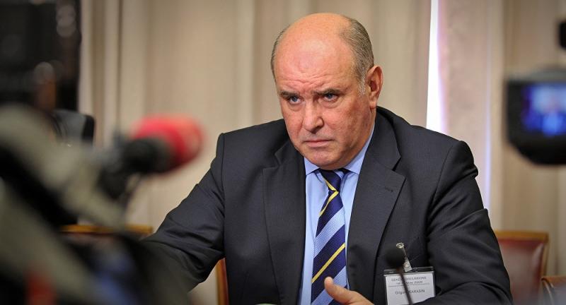 МИД РФ: Россия будет добиваться допуска своих наблюдателей на украинские выборы