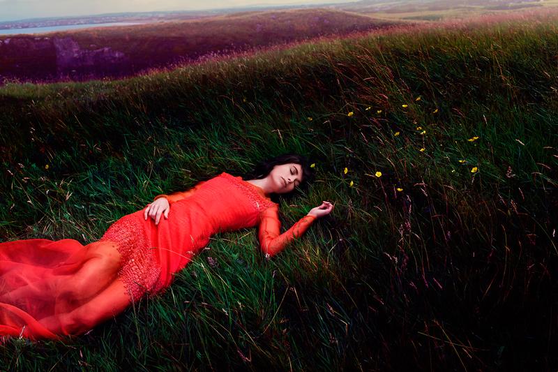 Лина Хиди  лучшие фотографии за 2007-2015 год