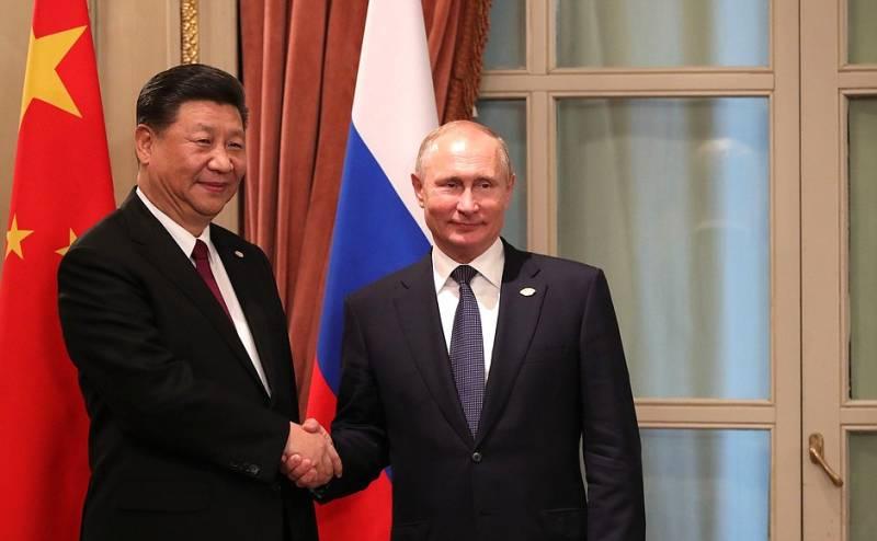 Журналист США: Лидерство РФ и Китая приведёт к катастрофе человечества