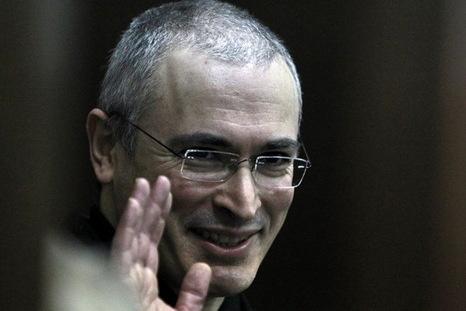 Ходорковский: Преемник долже…