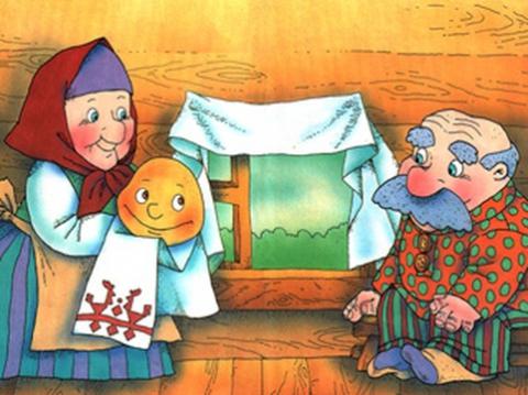 О пользе сказок для детей