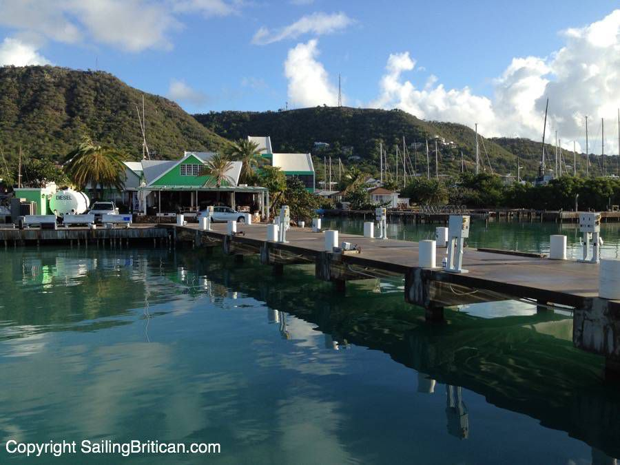 25 отличий Карибского моря о…