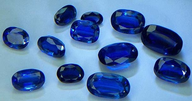 Камни, которые притягивают любовь