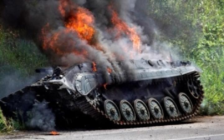 Новороссия, новости сегодня 16 августа: Донецк, Шахтерск, Луганск, Ирмино - ВИДЕО