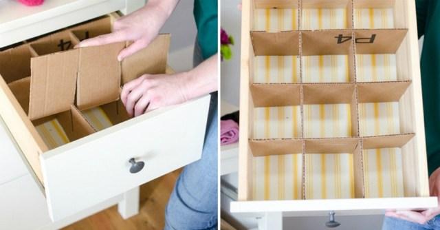 Что можно сделать из картонных коробок: 12 крутых идей