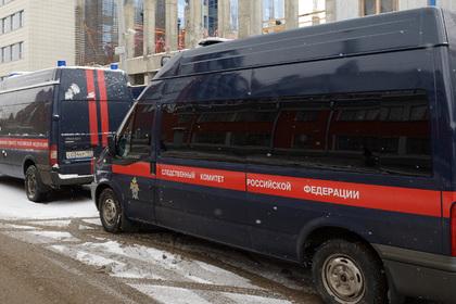 Следователи начали проверку по факту смерти мужчины в московском метро