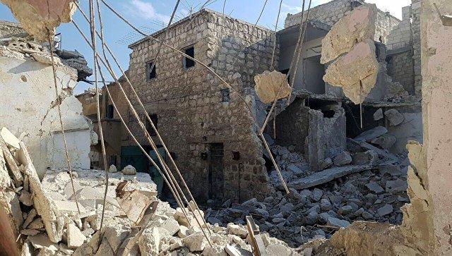 Новости Сирии. Сегодня 24 декабря 2016