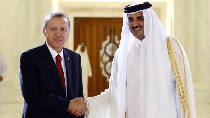 За кулисами дипломатического разрыва арабских стран с Катаром