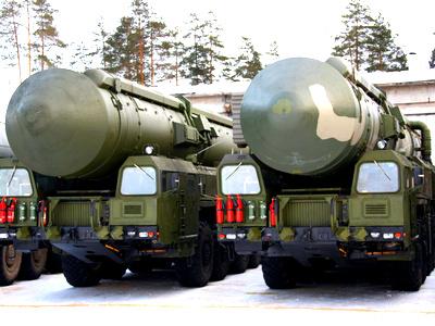 Ядерные силы России неуязвимы для международных санкций