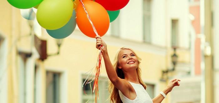 23 способа побаловать себя