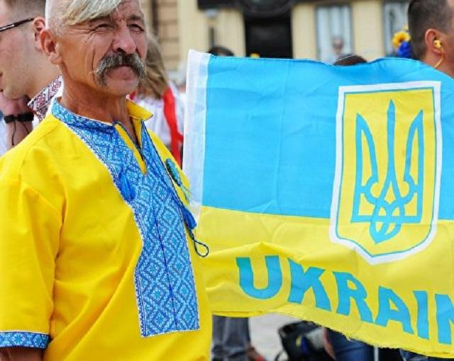 Украинцы ответили на вопрос …