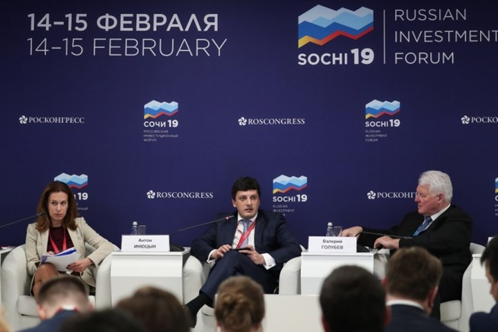 В развитие рынка газомоторного топлива инвестируют около 2 трлн рублей