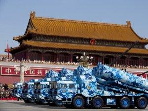 Куда полетят китайские ракеты?