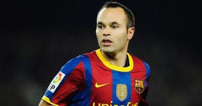 IFFHS: Иньеста признан лучшим плеймейкером 2012 года