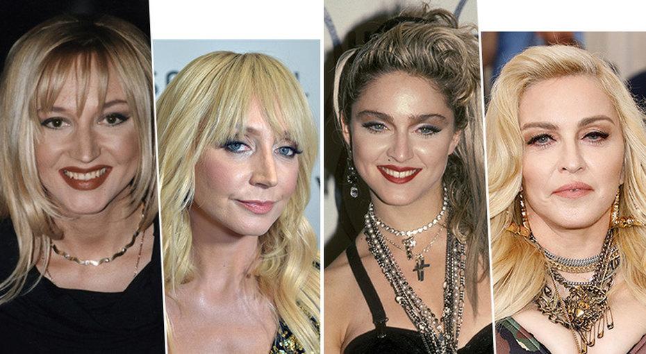Тогда и сейчас: звезды 90-х, которым возраст пошел только на пользу