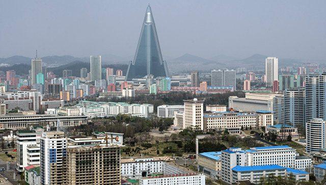 КНДР пригрозила США и Южной Корее «безжалостным возмездием»