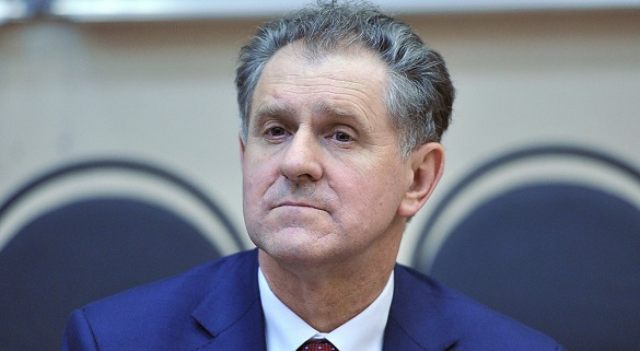 Первый президент Удмуртии скончался налечении вГермании