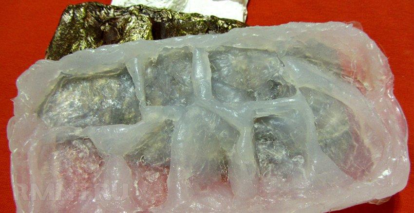 Форма для камня своими руками