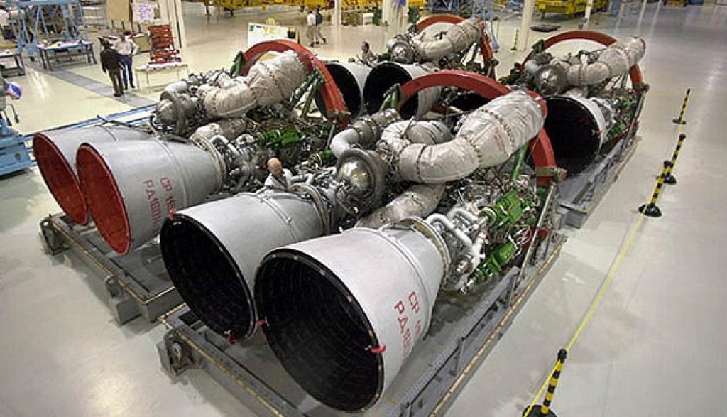 Эксперт: США не откажутся от ракетных двигателей РФ в ближайшие пять лет